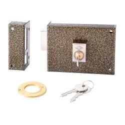 Cinta Atadora PVC 11 x 0,15 mm. x 26 metros Azul (Pack 10 Rollos)