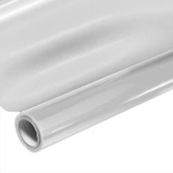 Cinta Adhesiva Aluminio Negra 48 mm. x  10 m. 66 micras
