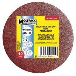 Cinturon de Nylon Para Funda Portaherramientas / Bolsa Encofrador 5x120 cm.