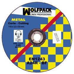 Destorpuntas Maurer Torx T-15     (2 Piezas)