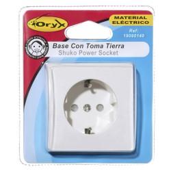 Tumbona Playa Metal Cama Thassos Azul