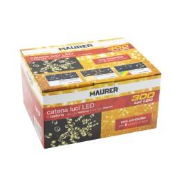 Muela Maurer Corindon 150x20x16 mm. Grano 46
