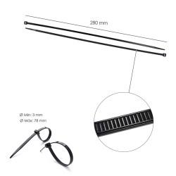 Malla Electrosoldada Plastificada Corral 13x13/ 60 cm. rollo 10 Metros.