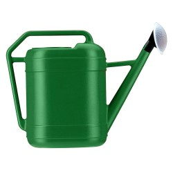 Regadera Plastico Saturnia 12 litros
