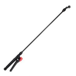 Carretilla Plegable Aluminio Con Plataforma Extensible