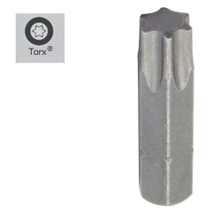Destorpuntas Maurer Torx T-20     (2 Piezas)