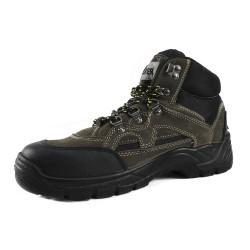 Cilindro Tesa Seguridad T60 /35x35  Latonado