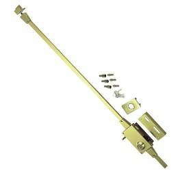 Cerradura Tesa Seguridad TS30 /t6/DAC Derecha
