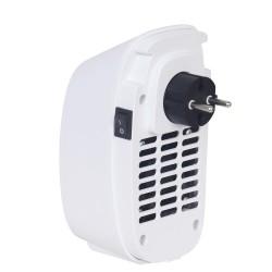Cinta Persiana Wolfpack Gris 14 mm. Rollo 6 metros
